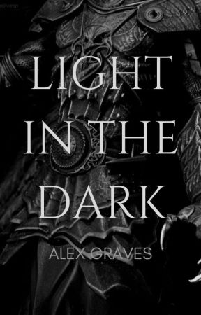 Light in the Dark | MxM by graves-