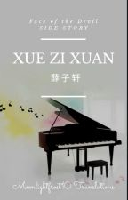 Xue Zi Xuan (FOD side story) by Moonlightfrost10