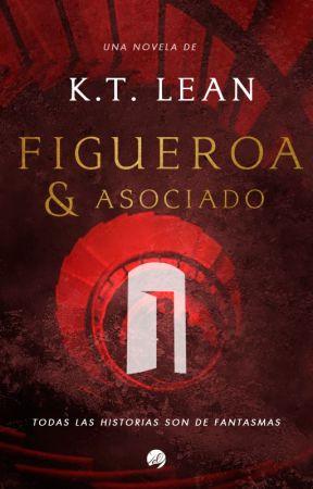 Figueroa & Asociado by ktlean1986