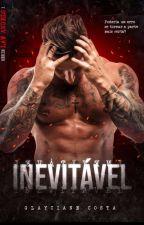 INEVITÁVEL - Série Law Angels 1 by GlayCosta