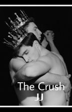 The Crush  ( Gay Romance) by front2back