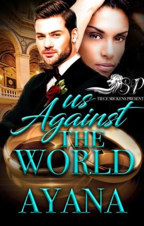 Us Against The World (Sample) by AuthorAyana