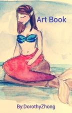 Art Book by DorothyZhong