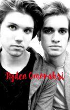 RYDEN OMORASHI (REQUESTS OPEN) by uriethethird