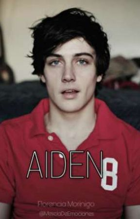 Aiden. by MesclaDeEmociones