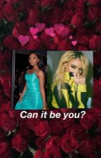 Can it be you? (Norminah) g!p by whewchile17