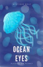 Ocean Eyes by MystiqueWolf