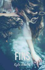 Fins by purepetals