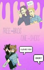 || Drummer Boy || Tree-Bros One-shots [ Complete! ] by AliceWishie