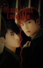 Please Just Love Me   Minhyuk X Changkyun   Monsta X fic Changkyun POV VampireAU by sherlocked123a4