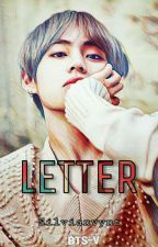 LETTER (BTS FANFICTION) by Silvianvynt