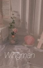 Wingman《s•m》 by headasserymendes