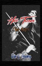 HER TUNES  (ONE SHOT) by xxAestheticMoonxx