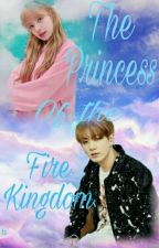 The Princess of the Fire Kingdom by Yoongi3393