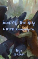 Soul of the Sky (HTTYD Runaway Fic) by Isarn09