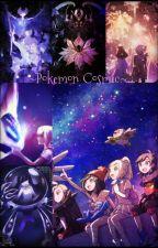 Pokemon Cosmic [Pokemon Sun & Moon AU] by Angel_Fanfiction