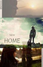 New Home by katnisssss