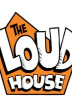 Especiales The Loud House by VHelheim
