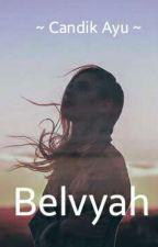 Belvyah by CandikAyu