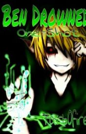 Ben Drowned (One-Shot) by Turb0fire