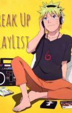 BreakUp PlayList 💔🎵 by BlankSpace018