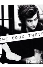 The Sock Theif by JustinmelBie