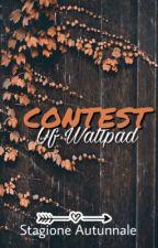 CONTEST of WATTPAD by AmoreTiOdio