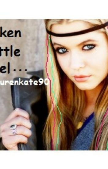 +Broken Little Angel+