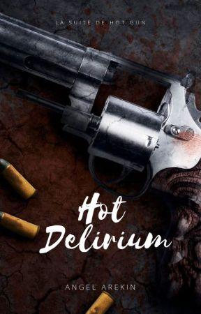Hot Delirium by LniArekin