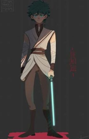 Force Master Deku - Jedi Knight and Dark Lord of the Sith