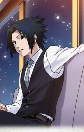 Sasuke x Reader x Shiusi - Chapter 8: The lemon - Wattpad