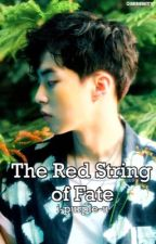 The Red String of Fate || kim minseok by i-purple-u