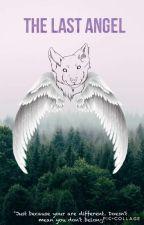 The Last Angel by Shigemi