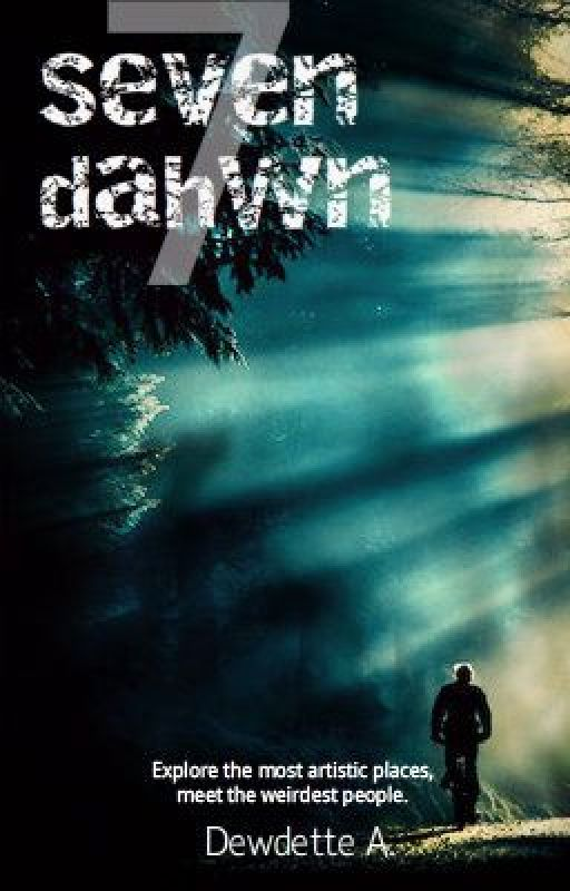 Seven Dahwn by dewdette