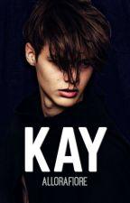 Kay #ColourAward19 by AlloraFiore