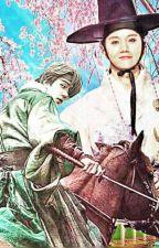 Nation's Treasure Byun ( Sebaek + Krisyeol) by chanyeolliejenny