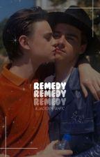 remedy [jackden] by richverly