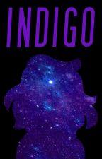 » Índigo    Original © by Alidoxxy