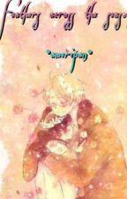 Feathers across the seasons •ameripan• by natsyukki