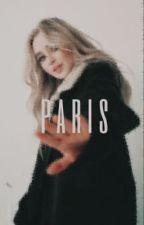 PARIS.  chandler bing by -boogienights