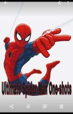 Ultimate Spider-Man One-shots by megapichu0