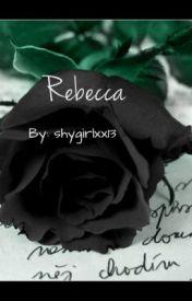 Rebecca by shygirlxx13