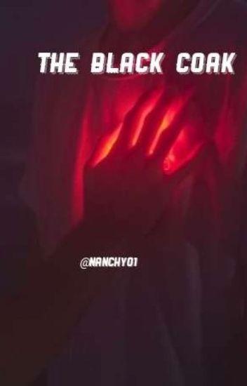 The Black Cloak (Gideon x Reader) - Nanchy101 - Wattpad