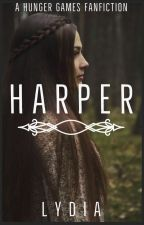 Harper - A Hunger Games Fanfiction ✔️ by ApolloPartSeven