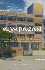 KUMPARAN by alohomosa