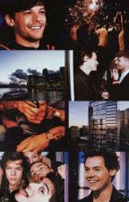 Coming Up For Air [Larry Stylinson • Italian Translation] by jellyfishstoryteller