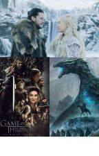The Last Hope For Westeros (Part2 Of TLHFW Saga) by Ruben8554