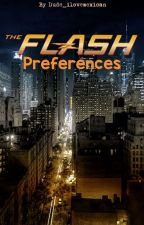 The Flash Preferences by Dude_iLoveMexican