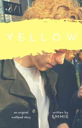 yellow ☼ lrh by happypluviophile