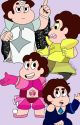 Ask or Dare with Steven and his AU counterparts. by XxDiamond_GodxX